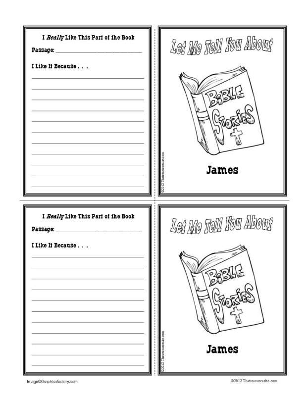 Bible Recall Learning Cards Set 7 – The Catholic Letters and Revelation