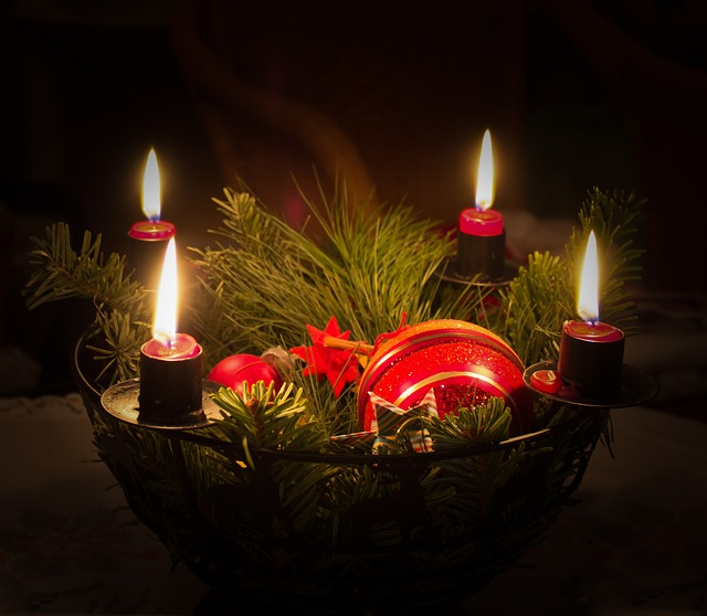 Advent Activities for Children