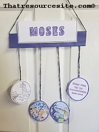 Moses Mobile Activity